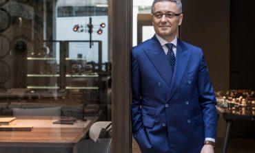 """Del Vecchio (Giorgetti): """"A rischio la supply chain"""""""