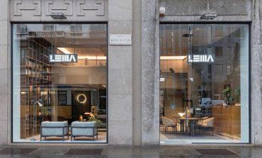 Nuovo monomarca per Lema a Milano