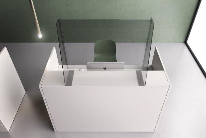 DV300-Screen, per un ambiente di lavoro sicuro