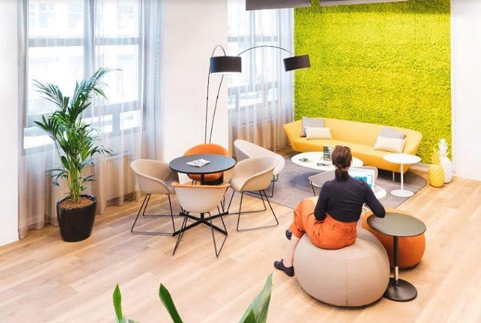 'WorkCare', spazi di lavoro in era Covid