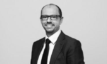 Gianluca Colonna nuovo AD di Venini