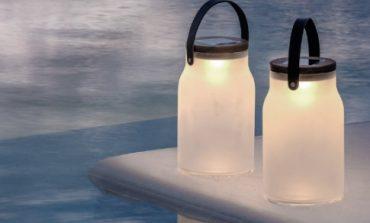 La luce è emozionale con Milk di Ethimo