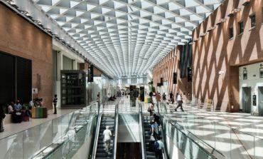 Spazi aeroportuali, la svolta al terminal