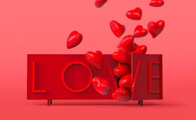 Fabio Novembre firma Love per Driade