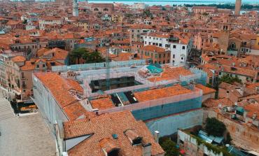 VOIhotels riprende i lavori al Ca' di Dio di Venezia