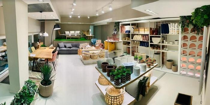 Terzo store per Kave Home in Italia