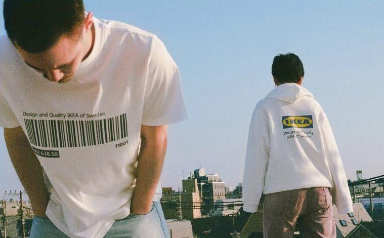 Ikea lancia Eftertrada, capsule fashion indipendente