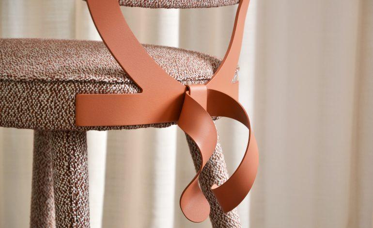 'Ravello Chair' per Attico Design