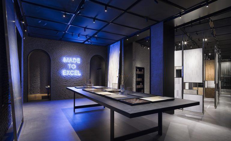 Atlas Concorde apre showroom a Milano