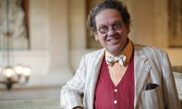 Lutto nel mondo dell'arte, addio a Philippe Daverio