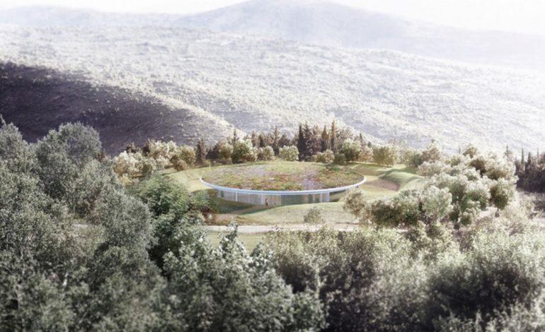 Scuola Partecipata, a Pacentro architettura post sisma