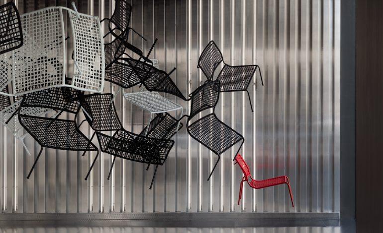 Living Divani approda a Milano con una 'Gallery'
