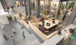 Uffici, con smartworking e co-working calano i canoni