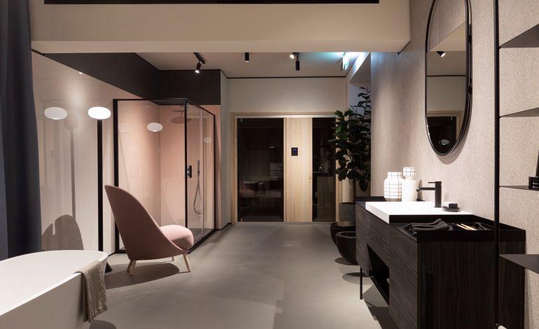 'Zenith', la prima sauna del Gruppo Artesi