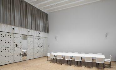 Arper rinnova lo spazio Education di Triennale Milano