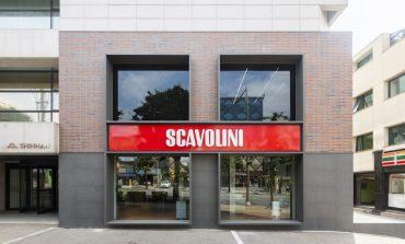 Scavolini debutta in Corea con lo store di Seoul