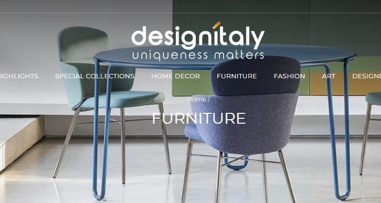 Per Design Italy 500mila euro in crowdfunding