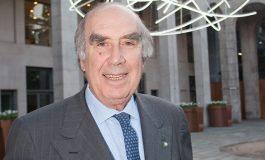 Addio a Manlio Armellini, patron del Salone del Mobile