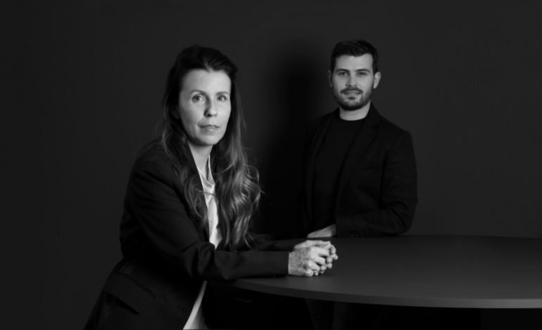 Nuovo showroom e brand identity per Mara