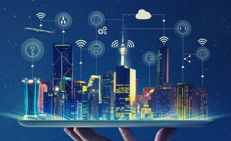 Smart City Group riconverte Termini Imerese