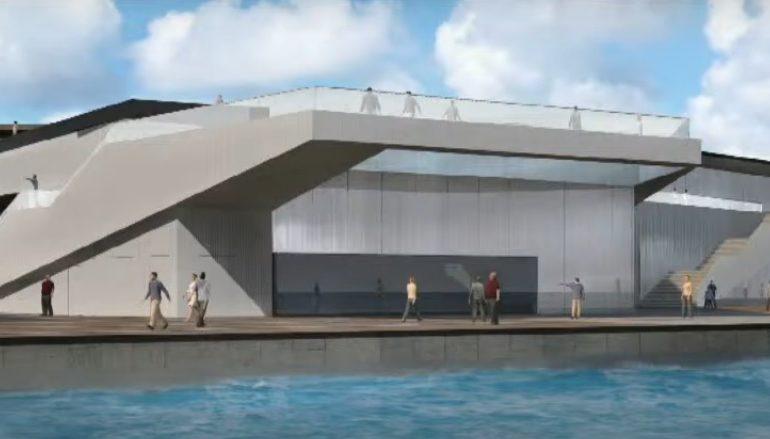 Trieste, 44 mln per il Parco del Mare