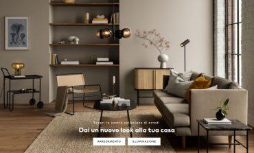 H&M, arriva primo store italiano per linea Home