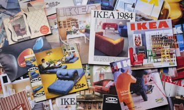 Ikea, stop al catalogo e al via 1° store virtuale in Italia