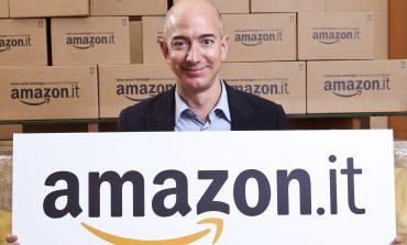 Amazon, 230 mln € per ampliare la rete in Italia