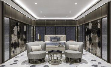 Un nuovo showroom Sicis a New Delhi