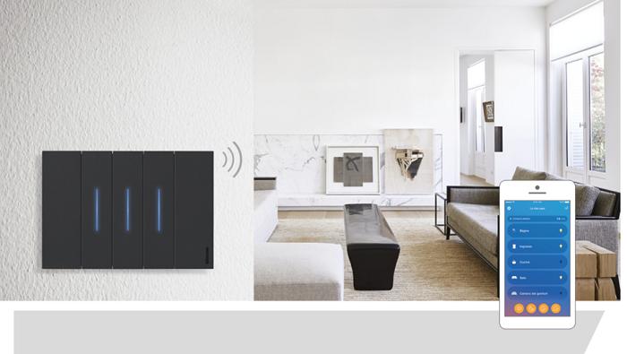 Smart home, mercato da 505 mln nel 2020