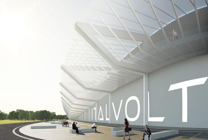 Italvolt, nell'ex Olivetti la 1° 'Gigafactory' italiana