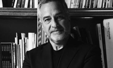Addio a Marco Romanelli, tra i protagonisti del design italiano