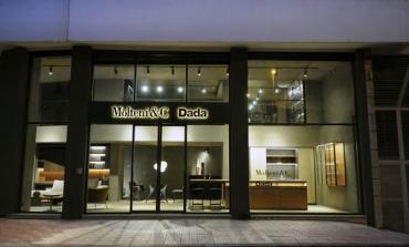 Flagship store a Casablanca per Molteni & C | Dada