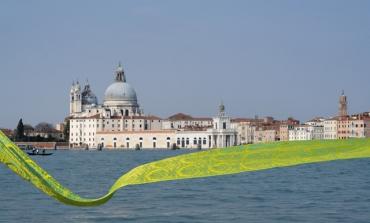 Rubelli omaggia i 1600 anni di Venezia