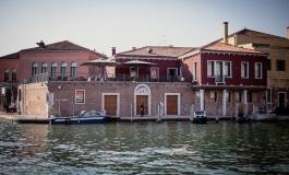 Punta Conterie, riapre l'hub culturale di Murano
