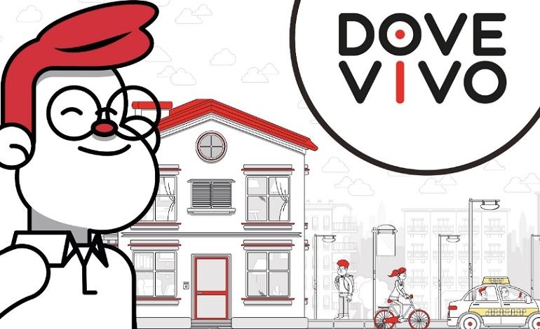 A Tamburi il 20% di DoveVivo