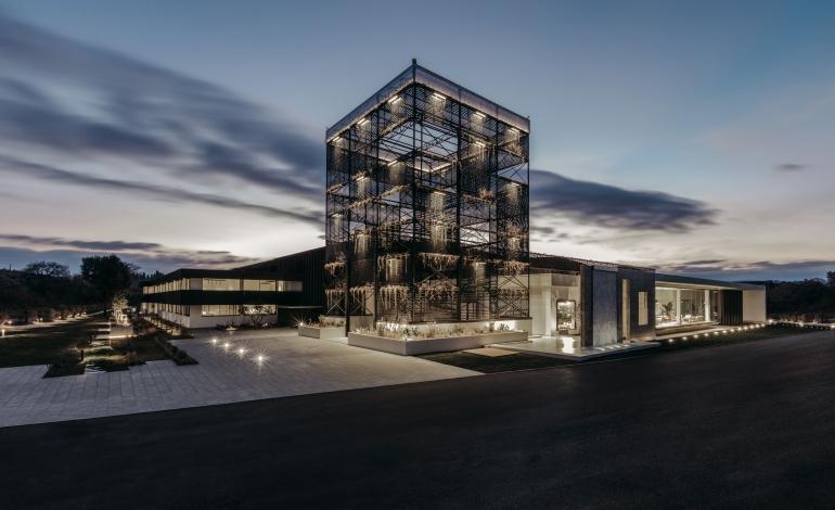 Talenti inaugura l'headquarter di 80mila metri quadrati