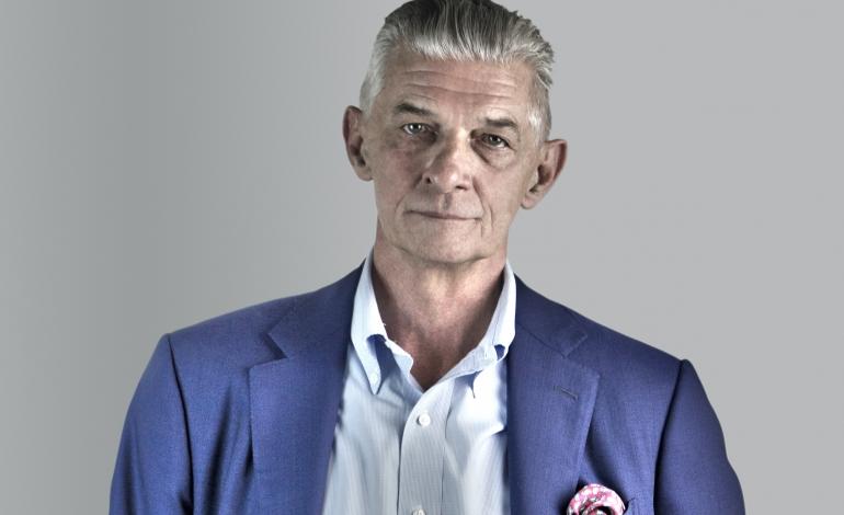 Giulio Cappellini eletto art director di Olmar