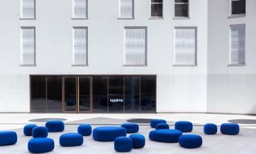 'Lapalma for Architects', uno spazio a Milano per professionisti