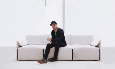 'Costume', il divano modulare e sostenibile di Magis