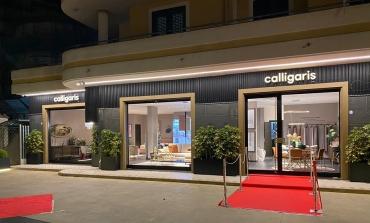 Calligaris inaugura un nuovo store in Italia