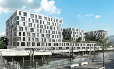 Florim e Schüco Italia per un nuovo sistema di facciata