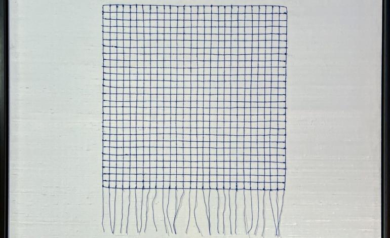 Trame, la capsule collection di quadri ideata da Giulio Cappellini per Or.nami