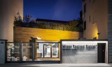Milano Contract District, hub 'scalabile' dell'Home Design in continua evoluzione