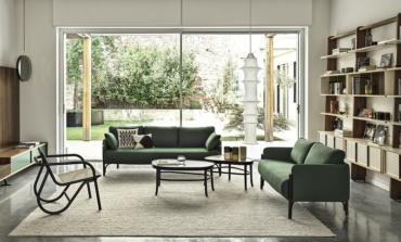 Come cambia il divano? La parola ai progettisti