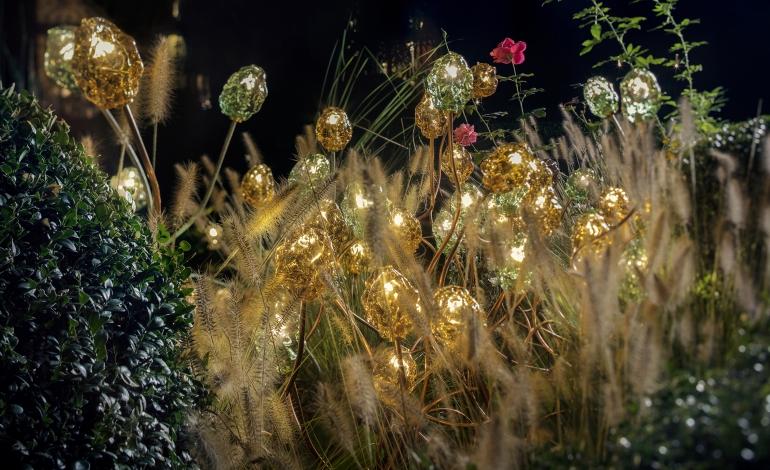 Luce e natura. Le atmosfere oniriche di Catellani & Smith