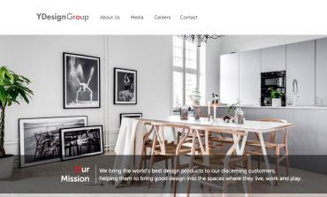 Design Holding acquisisce l'e-commerce Usa YDesign