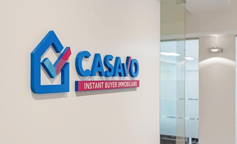 Capitali freschi per  Casavo, che vuole crescere in Italia e all'estero