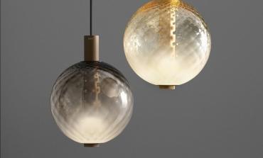 L'arte del Balloton per la nuova lampada di Olev