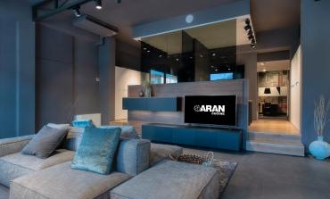 Quattro store per Aran Cucine